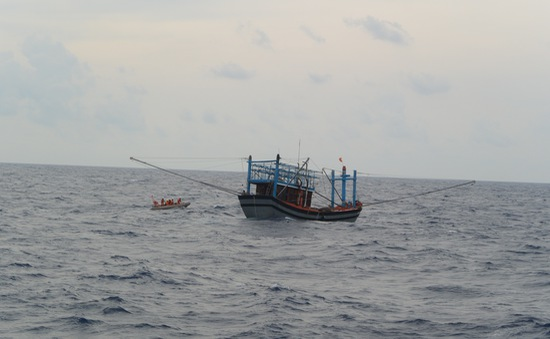 Đổi tên thành Ủy ban Quốc gia Ứng phó sự cố, thiên tai và Tìm kiếm cứu nạn