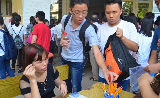 Hà Nội: Cách thức xác nhận nhập học trong kỳ thi tuyển vào lớp 10