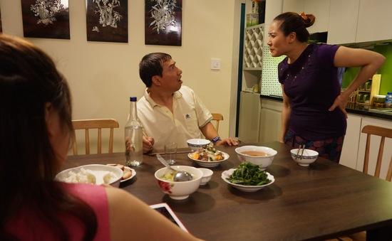 Quang Thắng: Sao các đạo diễn cứ mãi chỉ giao cho vai xấu