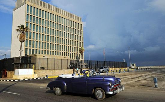 Mỹ ngừng cấp thị thực vô thời hạn cho công dân Cuba