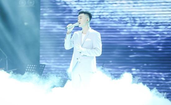 Chung kết 1 Giọng hát Việt 2017: Soobin Hoàng Sơn, Hoài Lâm làm khách mời (21h, VTV3)