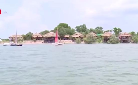 Bà Rịa - Vũng Tàu: Xóa nghèo bằng sản phẩm du lịch