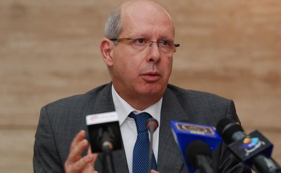 Dự trữ ngoại tệ của Algeria liên tục giảm