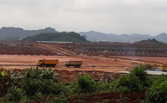 Dừng dự án nghìn tỷ Masan: Chưa phê duyệt tác động môi trường đã xây dựng