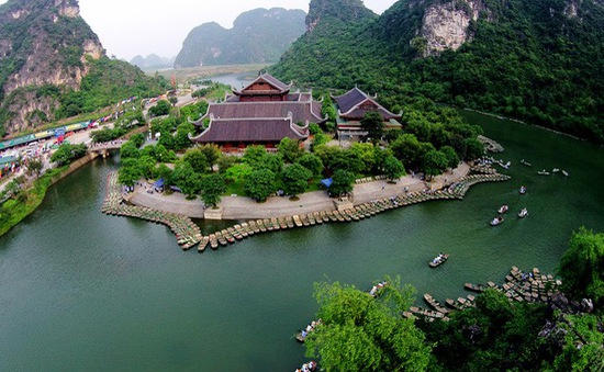 Du lịch Việt Nam lọt top 10 tăng trưởng nhanh nhất thế giới