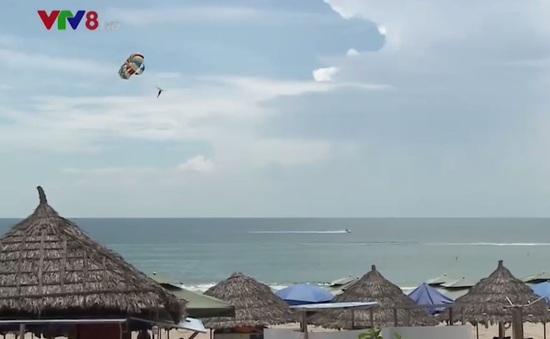 Đà Nẵng - Điểm đến của nhiều du khách trong và ngoài nước