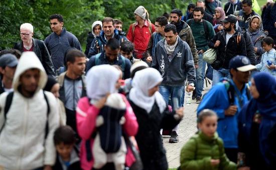 Quốc hội Đức thông qua các biện pháp cứng rắn về di trú