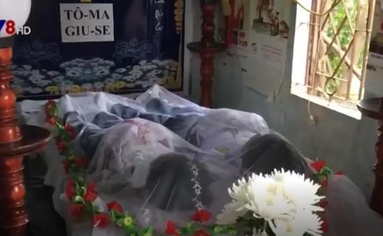 Bình Thuận: Thương tâm 3 trẻ bị đuối nước trong chiều cuối năm