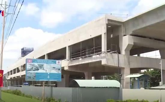 TP.HCM chính thức đồng ý kéo dài metro số 1 đến Bình Dương, Đồng Nai