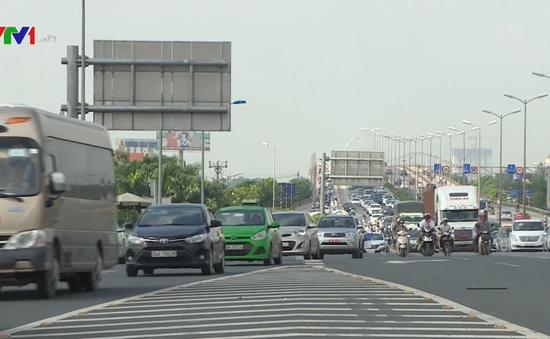 Hà Nội chi hơn 240 tỷ đồng xây dựng đường Vành đai 3,5