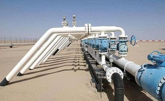Libya: Nổ đường ống dẫn dầu gây ảnh hưởng đến sản xuất