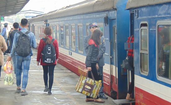 Đà Nẵng: Bến tàu xe thông thoáng ngày cận Tết