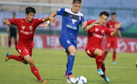 Than Quảng Ninh bất ngờ tái hợp Dyachenko