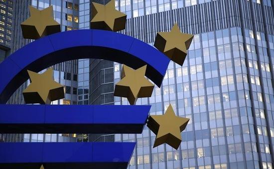 Eurozone: Tín dụng cho doanh nghiệp và hộ gia đình tiếp tục tăng