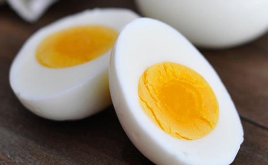4 loại thực phẩm không nên dùng với trứng gà