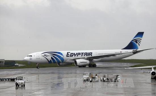 Mỹ dỡ bỏ lệnh cấm thiết bị điện tử trên các chuyến bay của EgyptAir