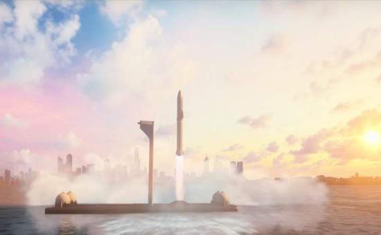 Du hành Trái Đất trong 1 giờ - Tham vọng của tỷ phú Elon Musk