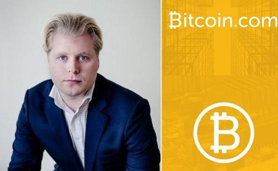 Ðồng sáng lập Bitcoin.com bán toàn bộ số Bitcoin nắm giữ