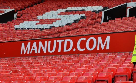 """Ôm cục nợ khổng lồ, Man Utd """"chúa chổm"""" nhất châu Âu"""