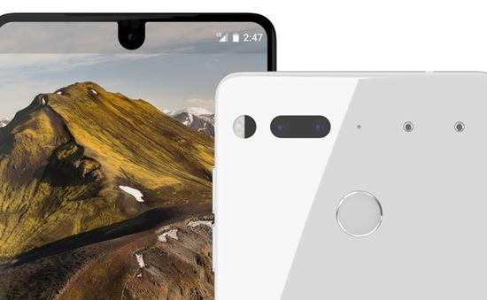 """Điểm bất tiện có thể khiến người dùng """"ghẻ lạnh"""" Essential Phone"""