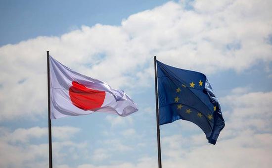 Nhật Bản, EU hướng tới thỏa thuận trao đổi dữ liệu cá nhân vào năm 2018