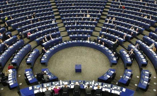 Nghị viện châu Âu ủng hộ đàm phán Brexit
