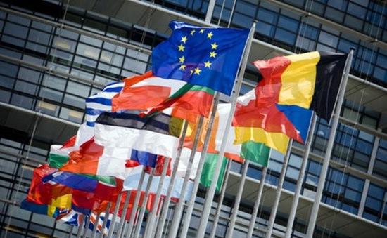 Hội nghị thượng đỉnh EU bắt đầu làm việc