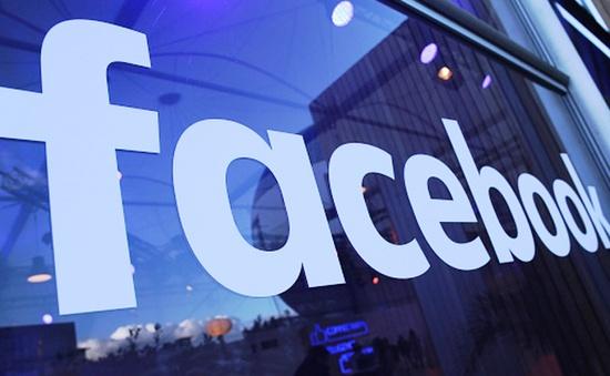 Facebook bị phạt tại Pháp vì phạm luật thông tin người dùng