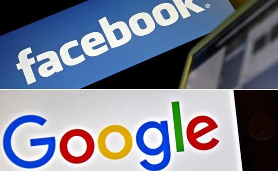 Australia điều tra Facebook, Google