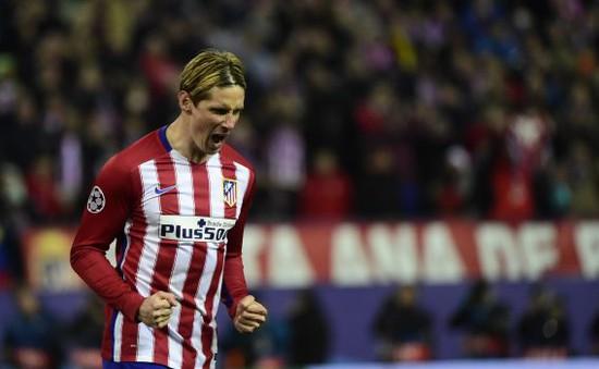 """Torres được Atletico Madrid """"thưởng đậm"""""""
