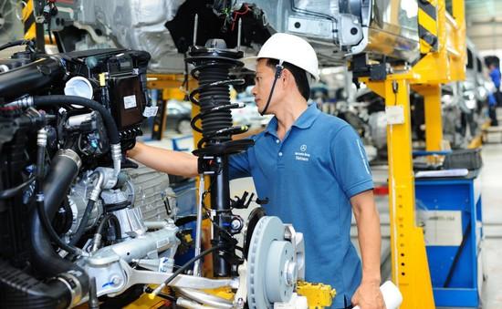 6 tháng, tổng vốn đăng ký mới và tăng thêm của các dự án FDI tăng 5,7%
