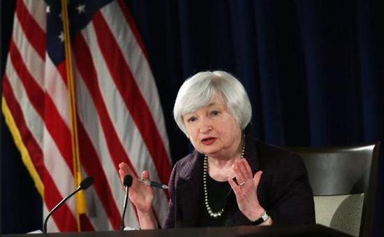FED tranh cãi về triển vọng lạm phát