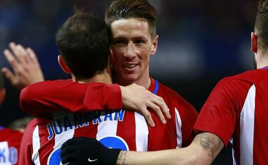 Torres sau pha va chạm kinh hoàng: Ổn định, tươi cười nhưng... không nhớ chuyện xảy ra.