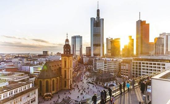Hậu Brexit, Frankfurt sẵn sàng soán ngôi kinh đô tài chính của London