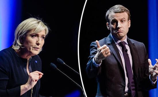 Nước Pháp trước bước ngoặt trên chính trường
