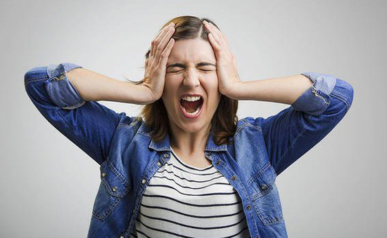 Những dấu hiệu cảnh báo bạn có thể bị ảnh hưởng nặng nề vì stress