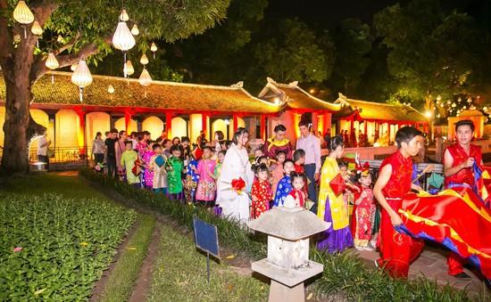 Dùng bản sắc Việt kích cầu du lịch