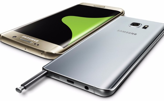Cảnh báo về lỗ hổng an ninh trên điện thoại Samsung Galaxy S8