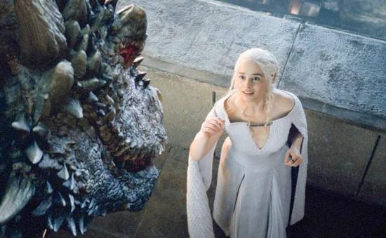 Bom tấn truyền hình Game of Thrones lại sắp khởi động mùa mới