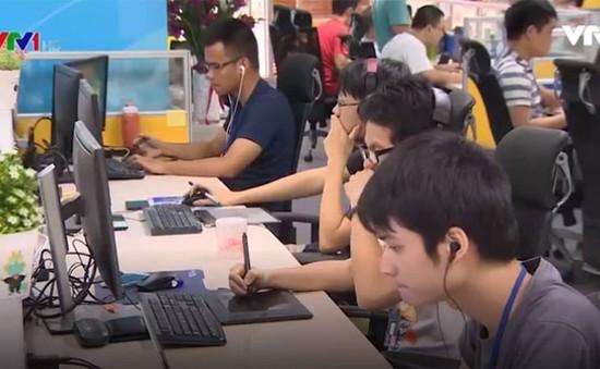 Thị trường game Việt Nam: Làm gì để phát triển hiệu quả?