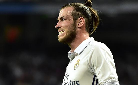 """Real Madrid rao bán Gareth Bale với mức giá """"trên trời"""""""