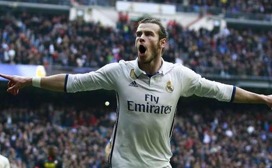 Không có chuyện Gareth Bale trở lại Premier League