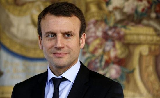WikiLeaks công bố hàng nghìn thư của ban tham mưu tranh cử Macron