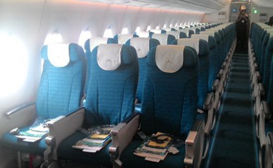 Vẫn còn 70% chỗ ngồi các chuyến bay nội địa