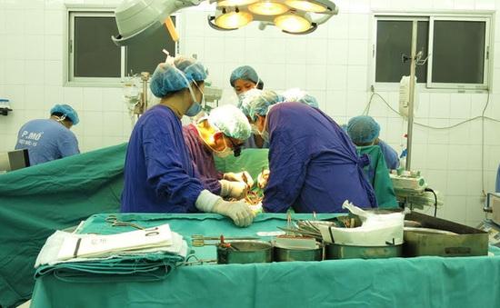 Sức khỏe 4 ca ghép tạng tại BV Việt Đức từ người cho chết não đều ổn định