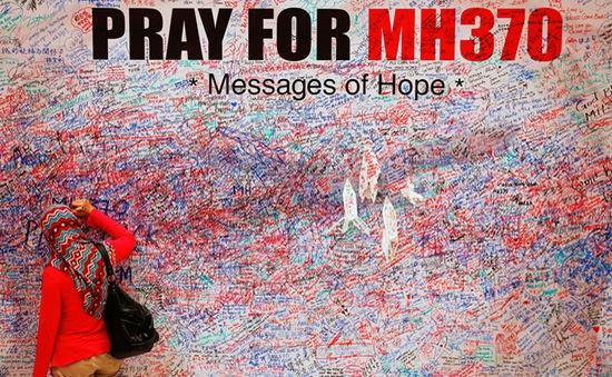 Gia đình hành khách MH370 kêu gọi lập quỹ tìm kiếm máy bay