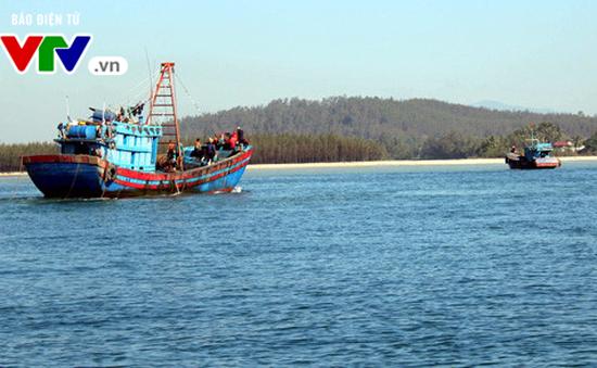 """VASEP """"bắt tay"""" Cảnh sát biển chống đánh bắt thủy hải sản bất hợp pháp"""