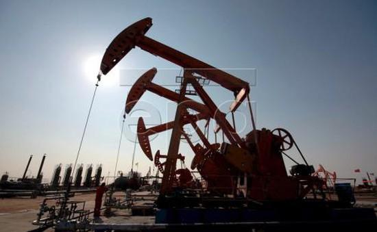 Giá dầu tại thị trường châu Á tăng cao