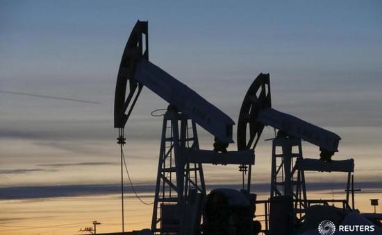 Giá dầu châu Á tăng phiên thứ 6 liên tiếp
