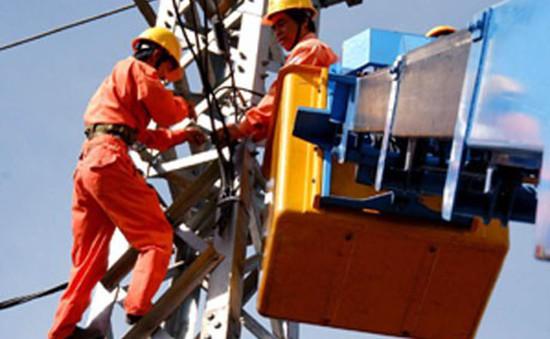 Thay đổi về biểu cơ cấu giá điện
